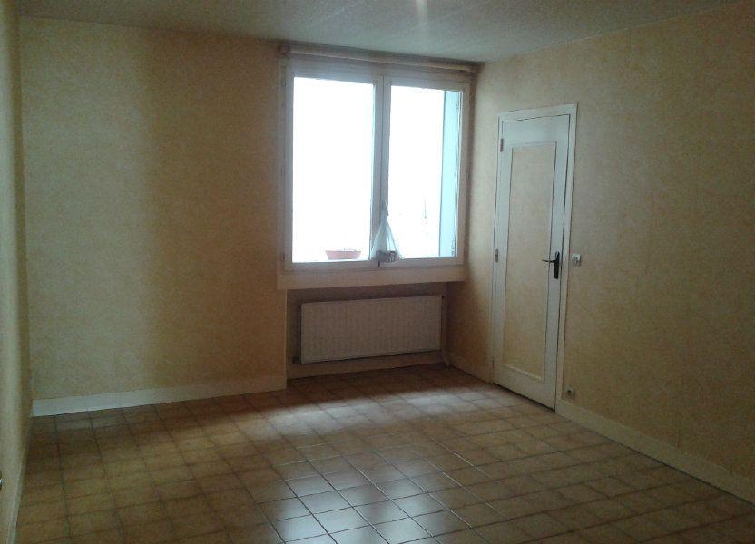 Appartement à louer 34.63m2 à La Ferté-sous-Jouarre
