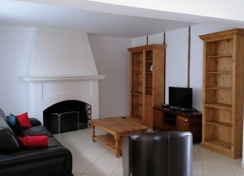 Maison à louer 118.62m2 à Jouarre