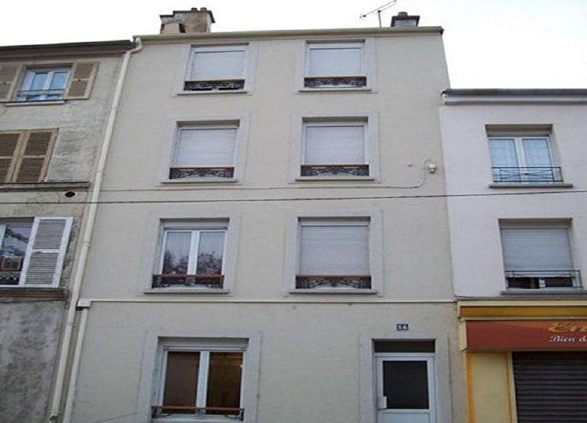 Appartement à louer 29.5m2 à La Ferté-sous-Jouarre