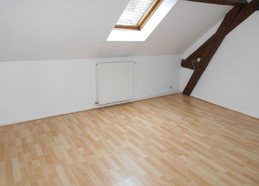 Appartement à louer 77m2 à Jouarre