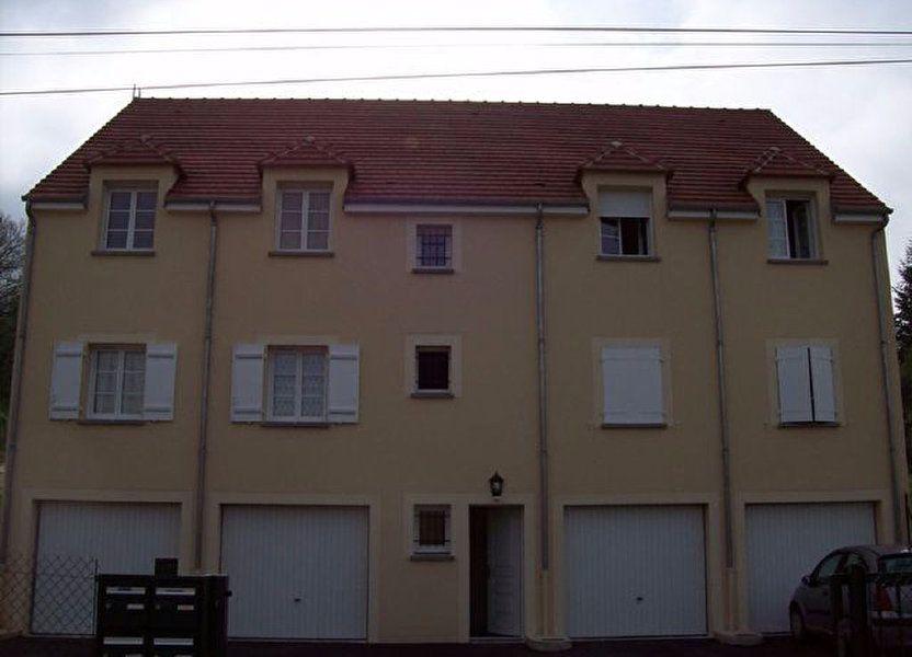 Appartement à louer 61m2 à Domptin