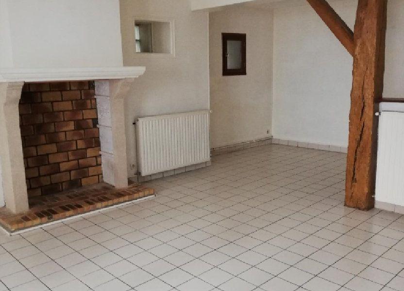 Appartement à louer 75.22m2 à Jouarre