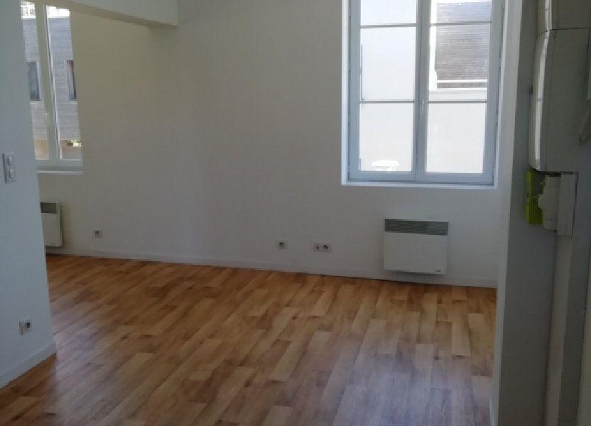 Appartement à louer 37.2m2 à La Ferté-sous-Jouarre