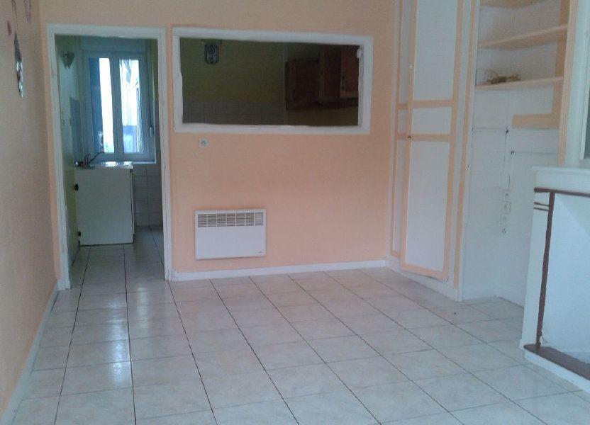Appartement à louer 34.7m2 à Luzancy