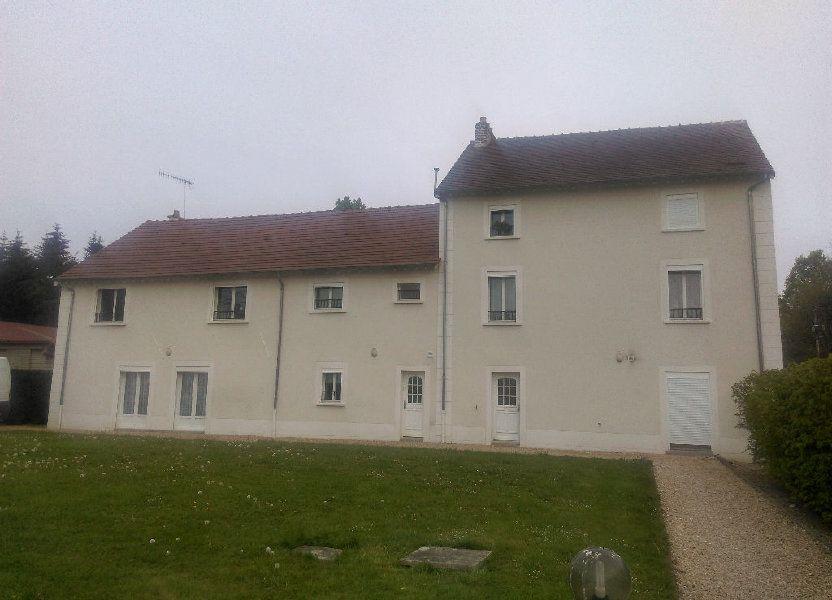 Appartement à louer 133.29m2 à Bussières