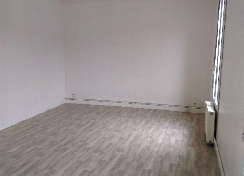 Appartement à louer 46.73m2 à La Ferté-sous-Jouarre