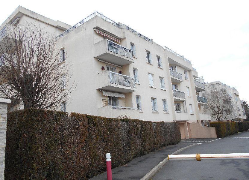 Appartement à louer 88m2 à La Ferté-sous-Jouarre