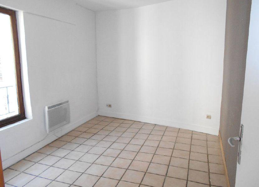 Appartement à louer 27m2 à La Ferté-sous-Jouarre