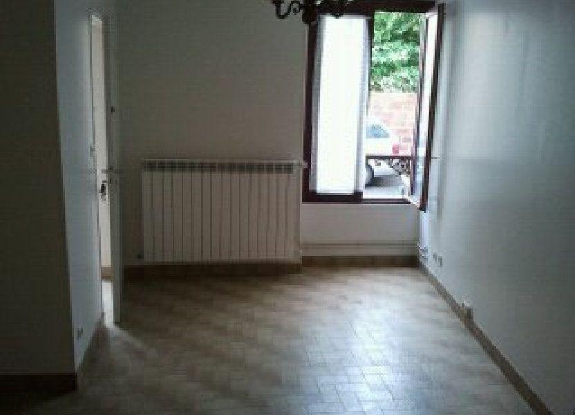 Appartement à louer 17.75m2 à Jouarre