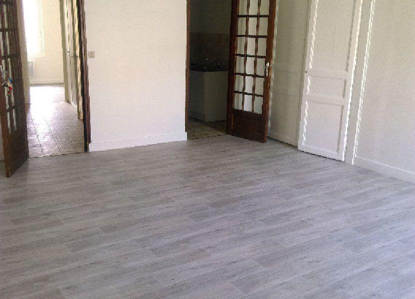 Appartement à louer 48.72m2 à La Ferté-sous-Jouarre