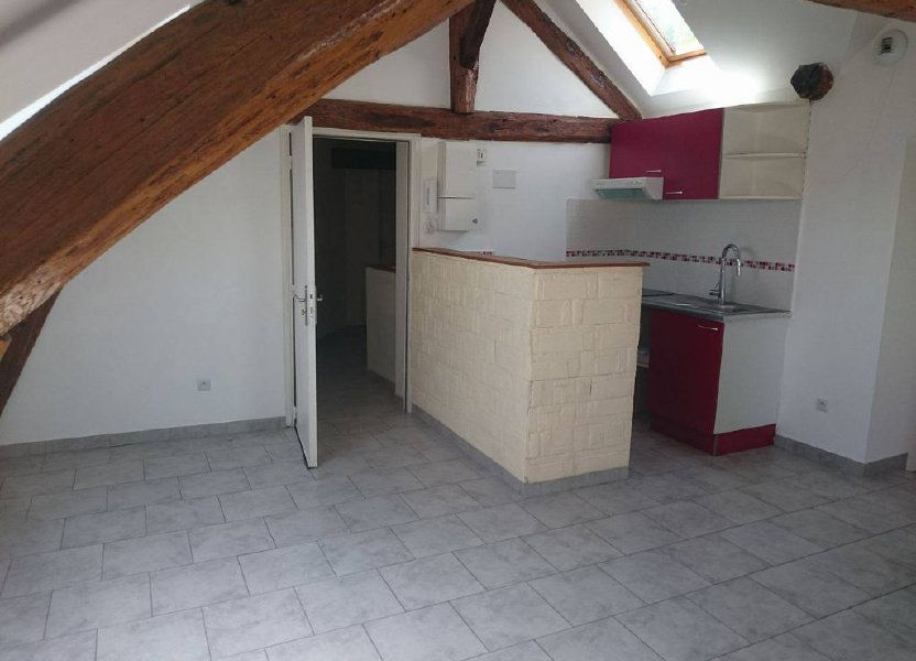 Appartement à louer 45.45m2 à Nanteuil-sur-Marne