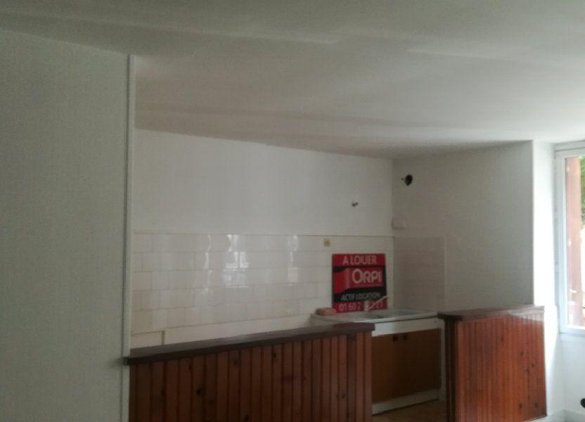 Appartement à louer 37.33m2 à La Ferté-sous-Jouarre