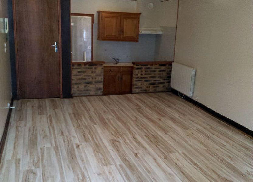 Appartement à louer 43.74m2 à Jouarre