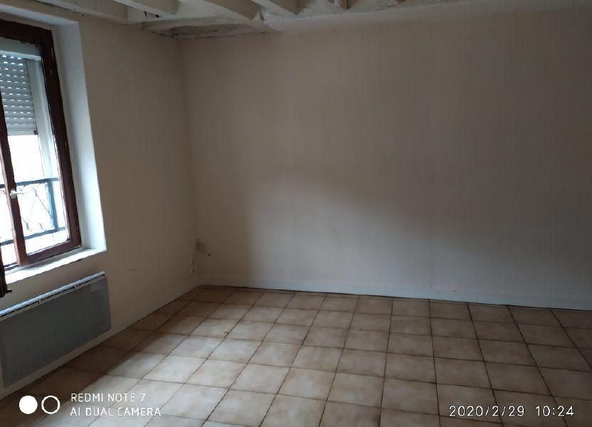 Appartement à louer 35.12m2 à La Ferté-sous-Jouarre