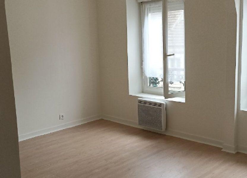 Appartement à louer 29.86m2 à La Ferté-sous-Jouarre