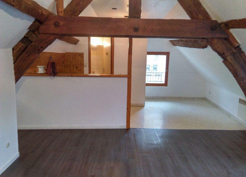 Appartement à louer 34.12m2 à Luzancy