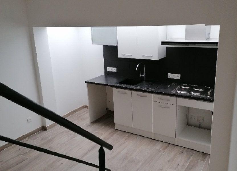Maison à louer 33.36m2 à Mouroux