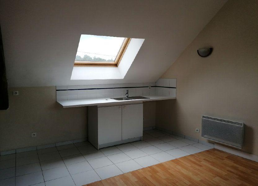 Appartement à louer 24.58m2 à La Ferté-sous-Jouarre
