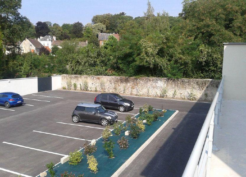 Stationnement à louer 14m2 à La Ferté-sous-Jouarre
