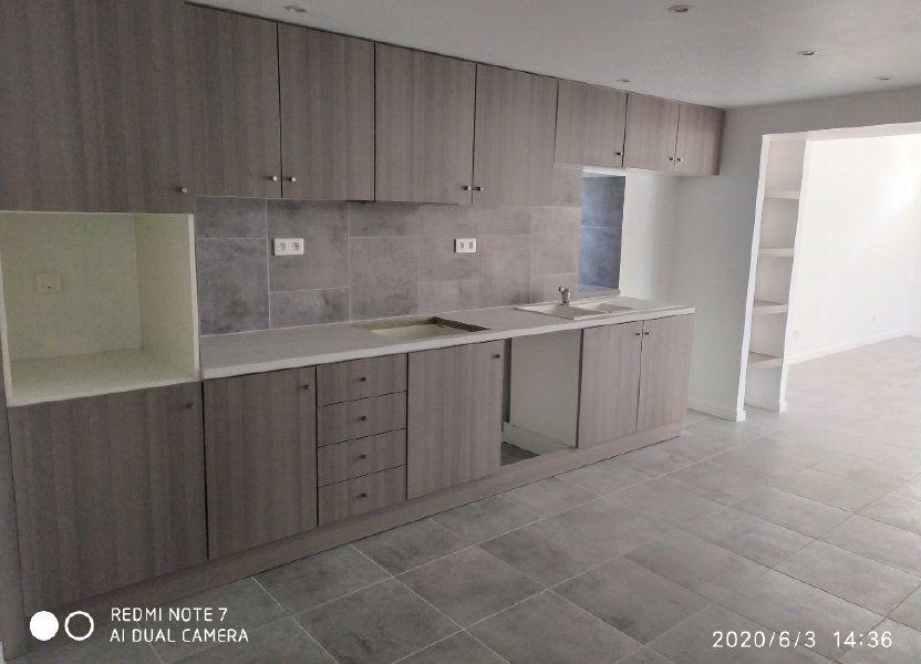 Appartement à louer 75.32m2 à Méry-sur-Marne