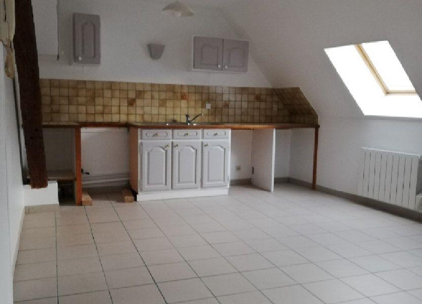 Appartement à louer 46m2 à Jouarre