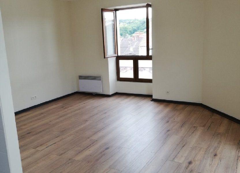 Appartement à louer 30m2 à La Ferté-sous-Jouarre