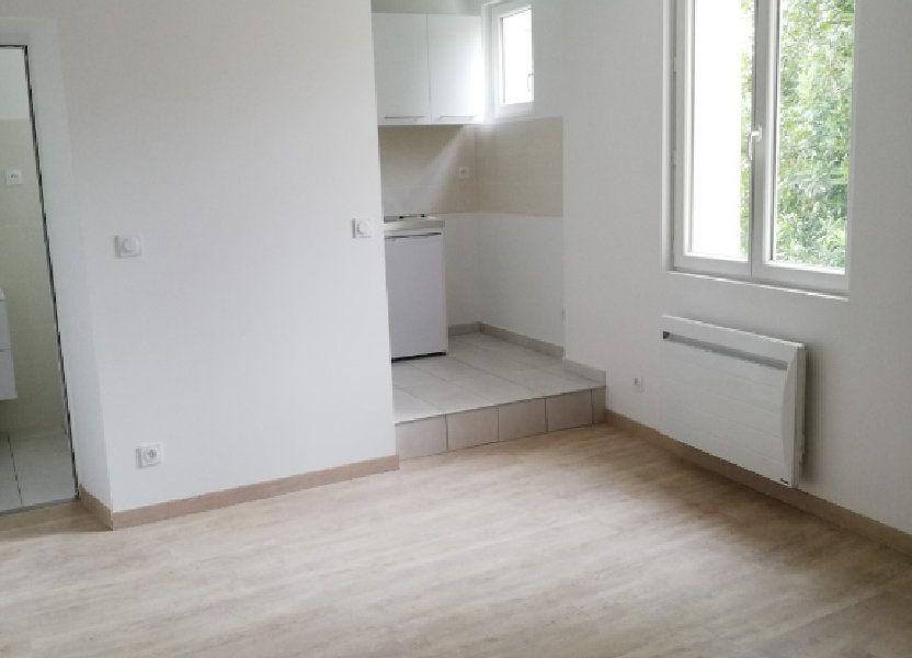 Appartement à louer 23m2 à La Ferté-sous-Jouarre