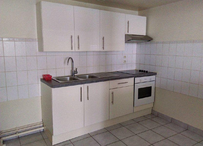 Appartement à louer 56.55m2 à Jouarre