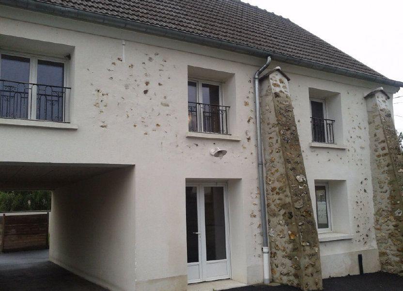 Maison à louer 121m2 à Ussy-sur-Marne
