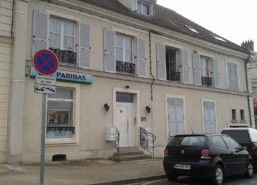 Appartement à louer 49.83m2 à La Ferté-sous-Jouarre
