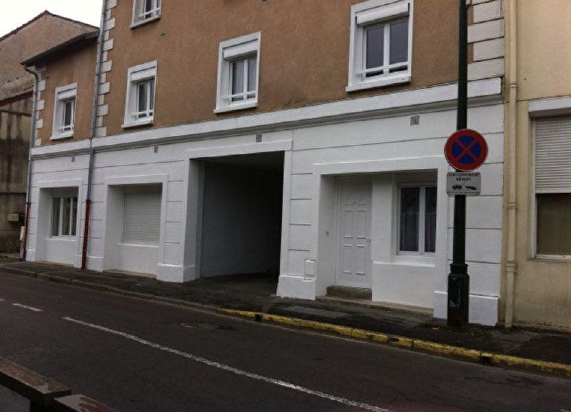 Appartement à louer 42.75m2 à La Ferté-sous-Jouarre