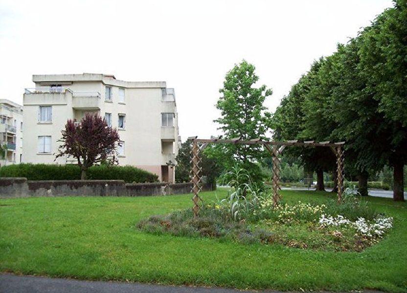 Appartement à louer 69.64m2 à La Ferté-sous-Jouarre