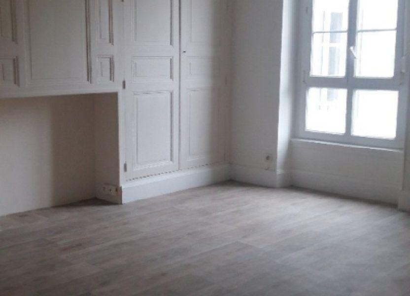 Appartement à louer 28.29m2 à Orly-sur-Morin