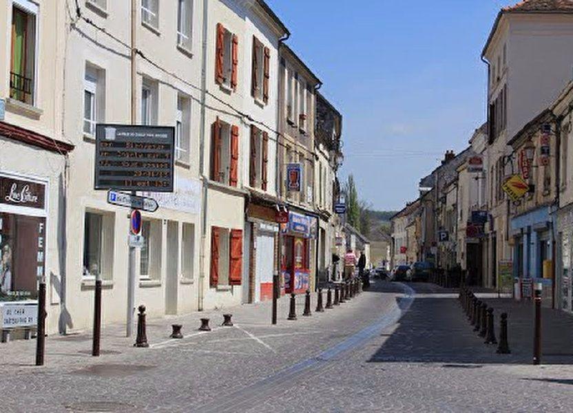 Appartement à louer 58.68m2 à Charly-sur-Marne