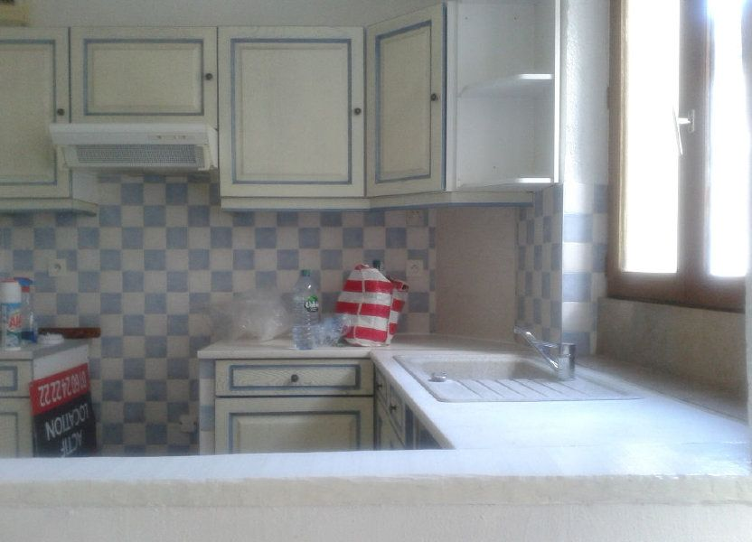 Appartement à louer 53m2 à La Ferté-sous-Jouarre