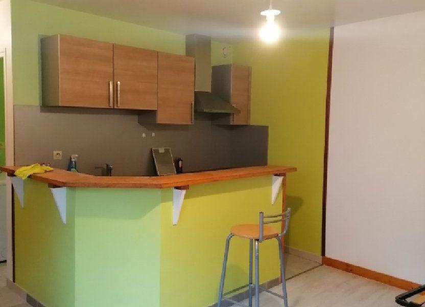 Appartement à louer 27.62m2 à La Ferté-sous-Jouarre