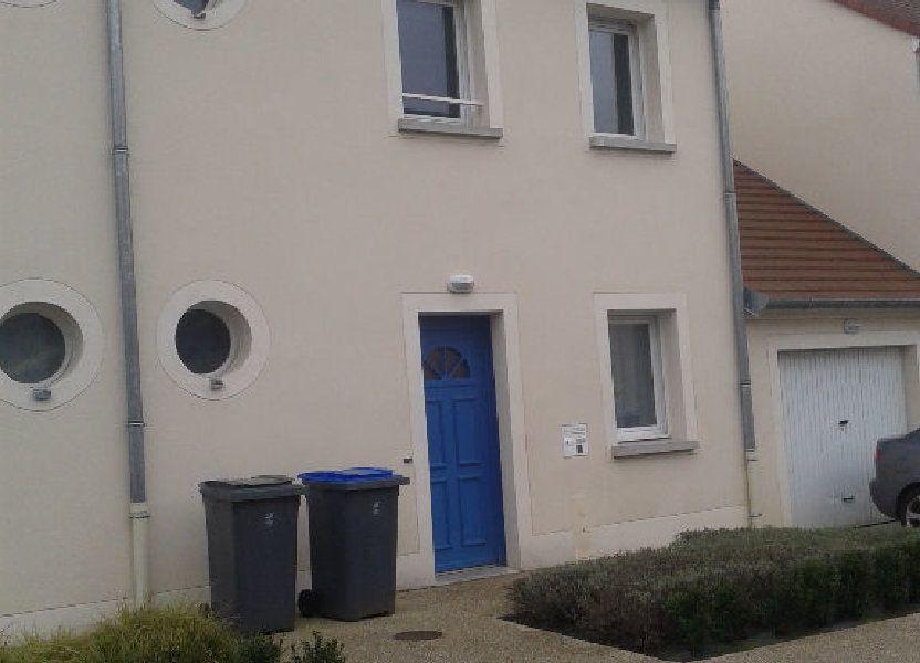 Maison à louer 80m2 à La Ferté-sous-Jouarre