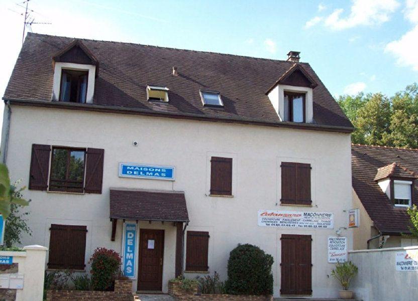 Appartement à louer 40m2 à La Ferté-sous-Jouarre