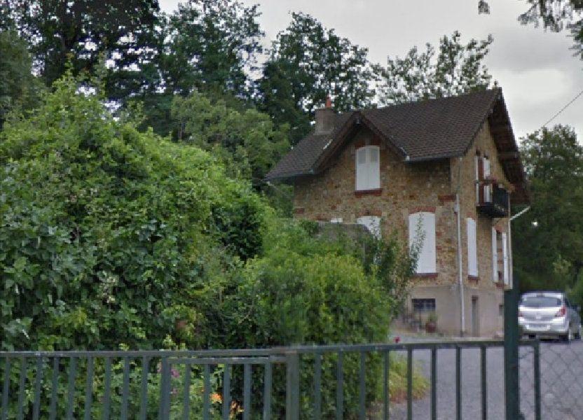 Maison à louer 82m2 à Dhuisy