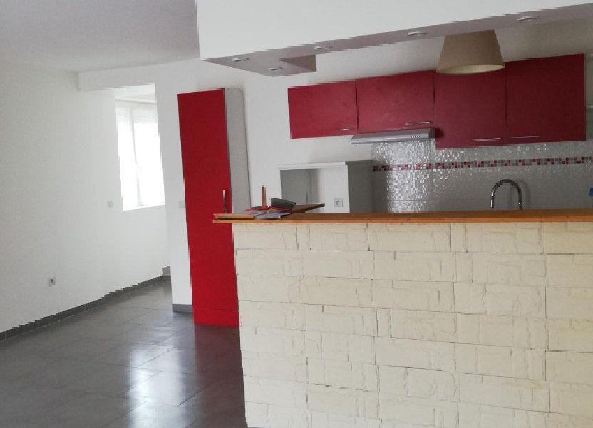 Appartement à louer 45m2 à Nanteuil-sur-Marne