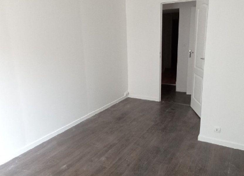 Appartement à louer 31m2 à La Ferté-sous-Jouarre