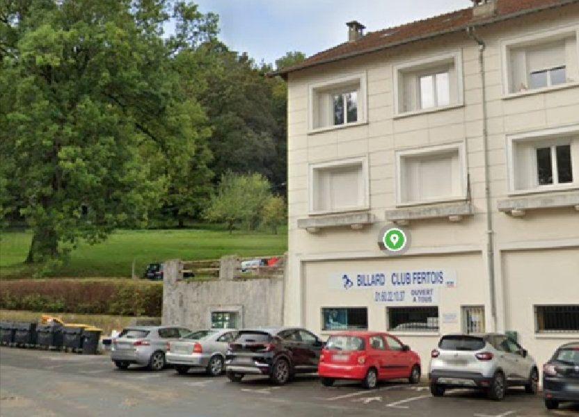 Appartement à louer 47m2 à La Ferté-sous-Jouarre