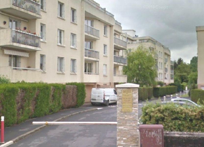 Appartement à louer 29.68m2 à La Ferté-sous-Jouarre