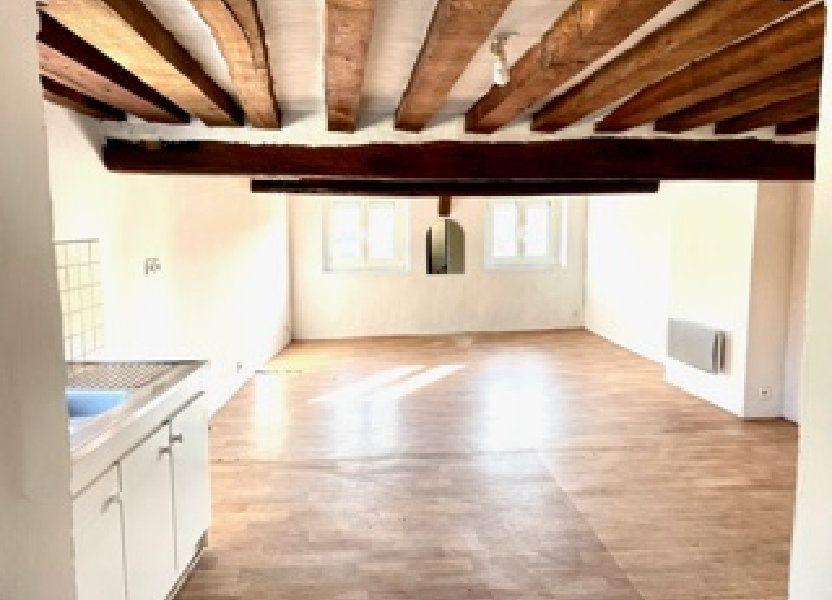 Appartement à louer 43.73m2 à La Ferté-sous-Jouarre