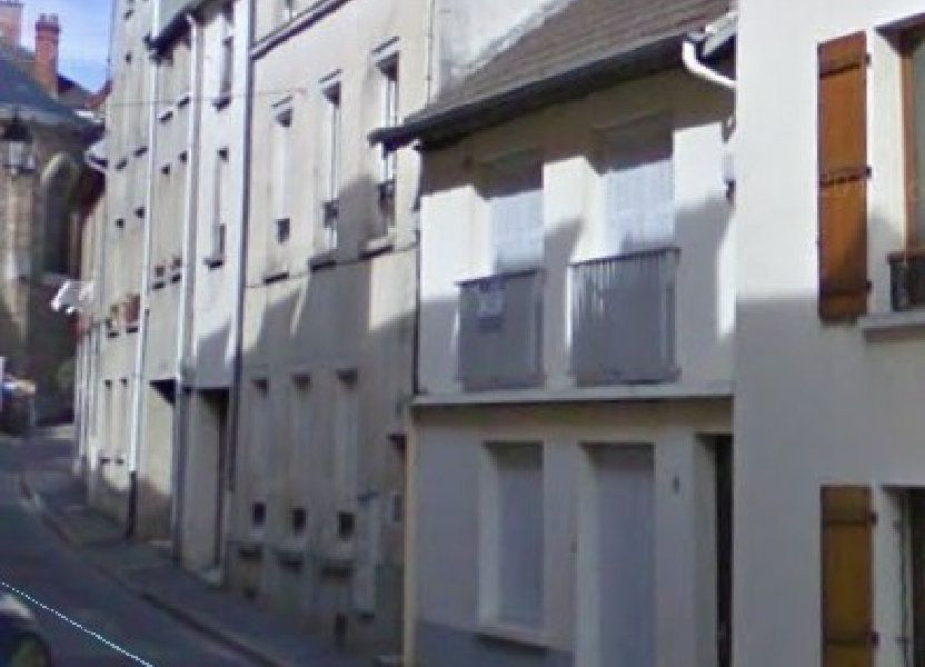 Stationnement à louer 95m2 à La Ferté-sous-Jouarre