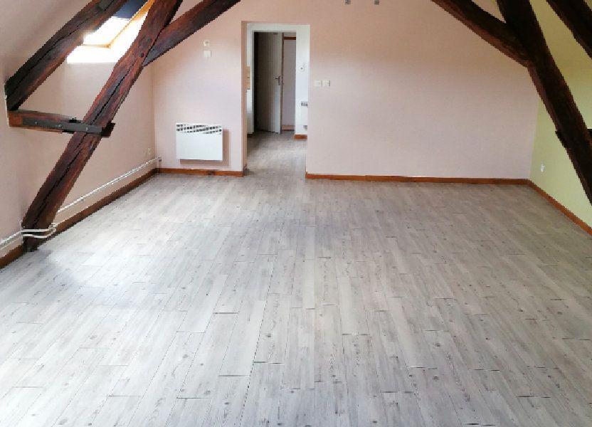 Appartement à louer 54.38m2 à La Ferté-sous-Jouarre