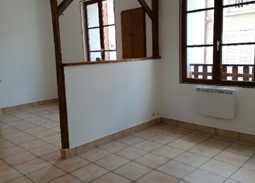 Appartement à louer 49.81m2 à La Ferté-sous-Jouarre