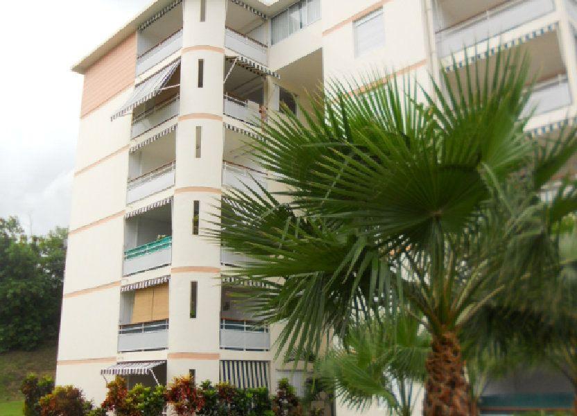 Appartement à vendre 58.65m2 à Sainte-Luce