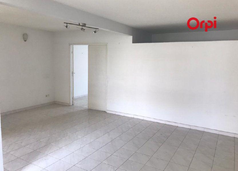 Appartement à vendre 84m2 à Le Robert