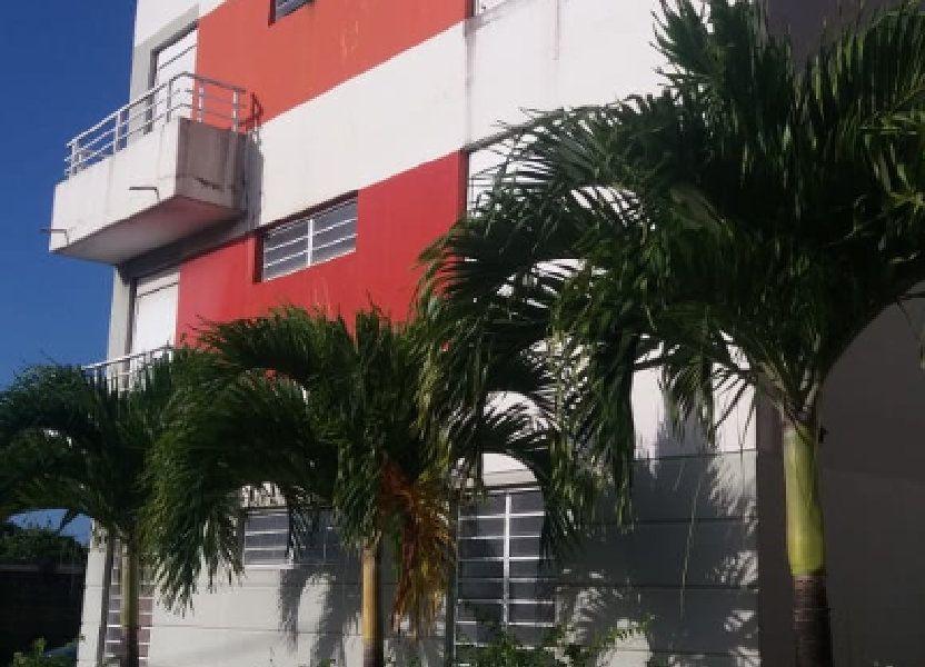 Appartement à vendre 42.78m2 à Le Lamentin